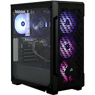 Alza GameBox i7 RTX2060 - Gamer számítógép