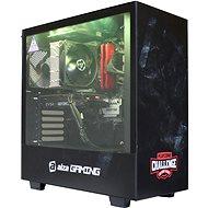 Alza GameBox RTX3060 PLAYzone CEE - Gamer PC