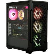 Alza GameBox Ryzen 5700 XT - Gamer számítógép