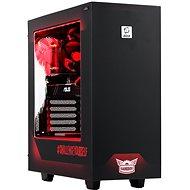 Alza GameBox GTX1060+ - Számítógép