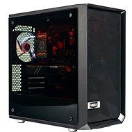Alza GameBox RTX2060 - Számítógép