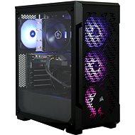 Alza GameBox i5 RTX2060 - Gamer számítógép