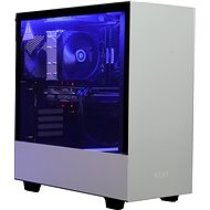 Alza GameBox RTX2070 SUPER - Gamer számítógép
