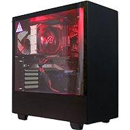 Alza GameBox Core RTX 3070 - Gamer számítógép