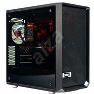 Alza GameBox Ryzen RTX2050 SUPER - Számítógép