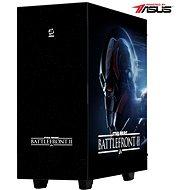 Alza GameBox GTX1080 Star Wars Battlefront II Edition - Számítógép