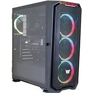Alza GameBox Core RTX3060 - Gamer számítógép