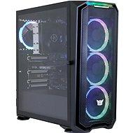 Alza GameBox Core RTX3060 + - Gamer számítógép