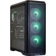 Alza GameBox Core RTX3070 Ti - Gamer PC