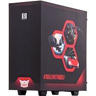Alza GameBox Ryzen RX580 - Számítógép