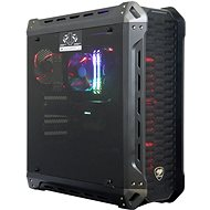 Alza BattleBox RTX2080 SUPER - Gamer számítógép