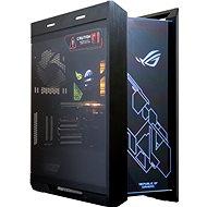 Alza BattleBox RTX2080Ti Helios - Gamer számítógép