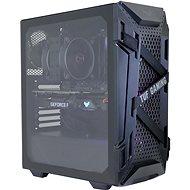 Alza Gamebox Ryzen RTX3060 TUF - Gamer számítógép