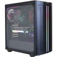 Alza BattleBox Core RTX3080 Quiet - Gamer PC
