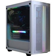 Alza BattleBox Core RTX3080 Quiet - Gamer számítógép