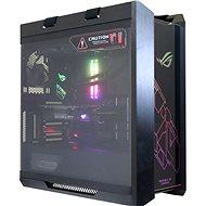 Alza BattleBox Core RTX3080 Helios - Gamer számítógép