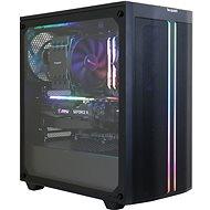 Alza BattleBox Ryzen RTX3090 Quiet - Gamer PC