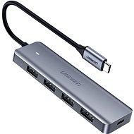 Ugreen USB-C 3.0 To 4 Ports HUB - USB Hub
