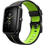 WowME Sport GPS fekete / zöld - Okosóra