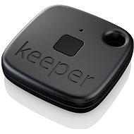 Gigaset Keeper fekete - Bluetooth kulcskereső