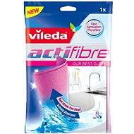 VILEDA Actifibre 29x29 cm (1 db) - Törlőkendő