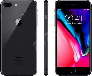 iPhone 6s 128GB Asztroszürke Mobiltelefon | Alza.hu
