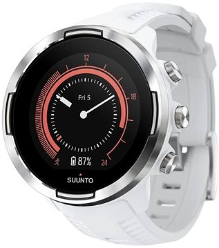 SUUNTO 9 BARO pulzusmérő pánttal suunto órák, termékek