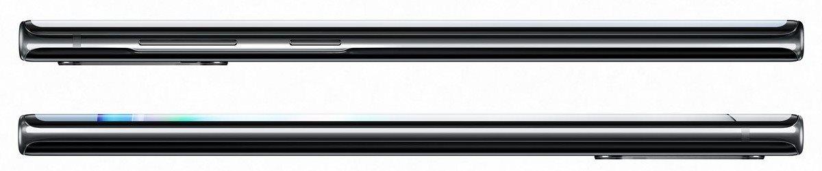 Samsung Galaxy Note10, teljesítmény