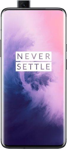 A OnePlus 7 Pro kijelzője