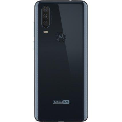 Motorola One Actiom kék
