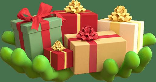 Az Alza segít az ajándékokkal