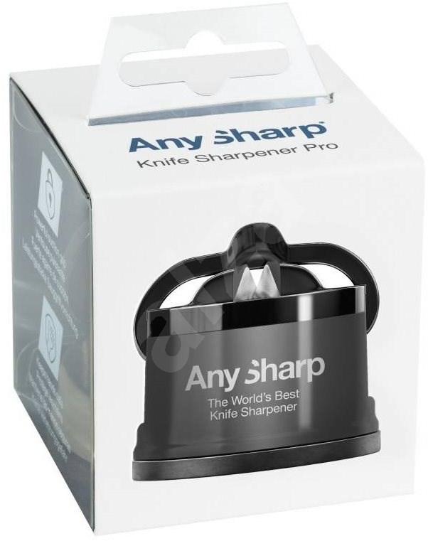 AnySharp Editions ASKSEDBLK - Késélező.