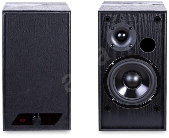 AQ M24D fekete - Hangfal