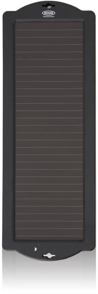 RING RSP150  12V  1 5W - Napelemes töltő.