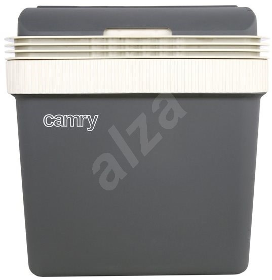 Camry Car hűtőszekrény CR8065  nagy - Autós hűtőtáska