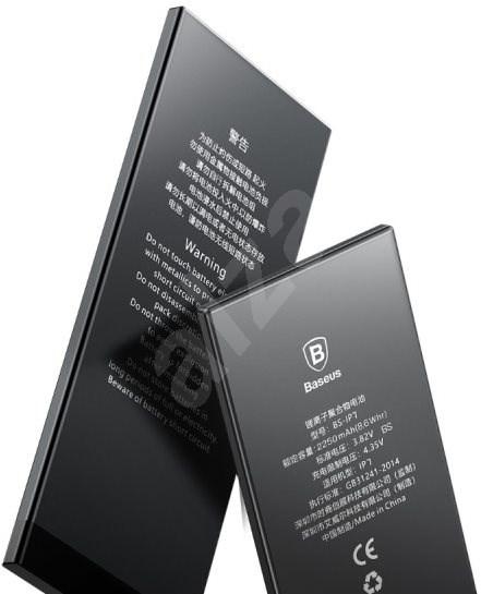 Baseus High Volume akku Apple iPhone 7 készülékhez - 2250mAh - Mobiltelefon akkumulátor