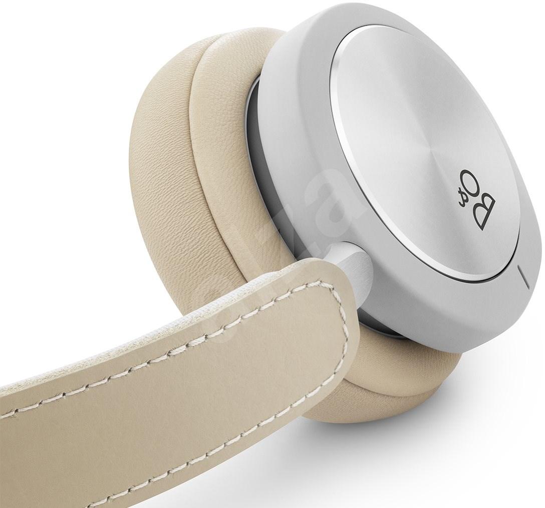 BeoPlay H8i Natural - Vezeték nélküli fül-/fejhallgató