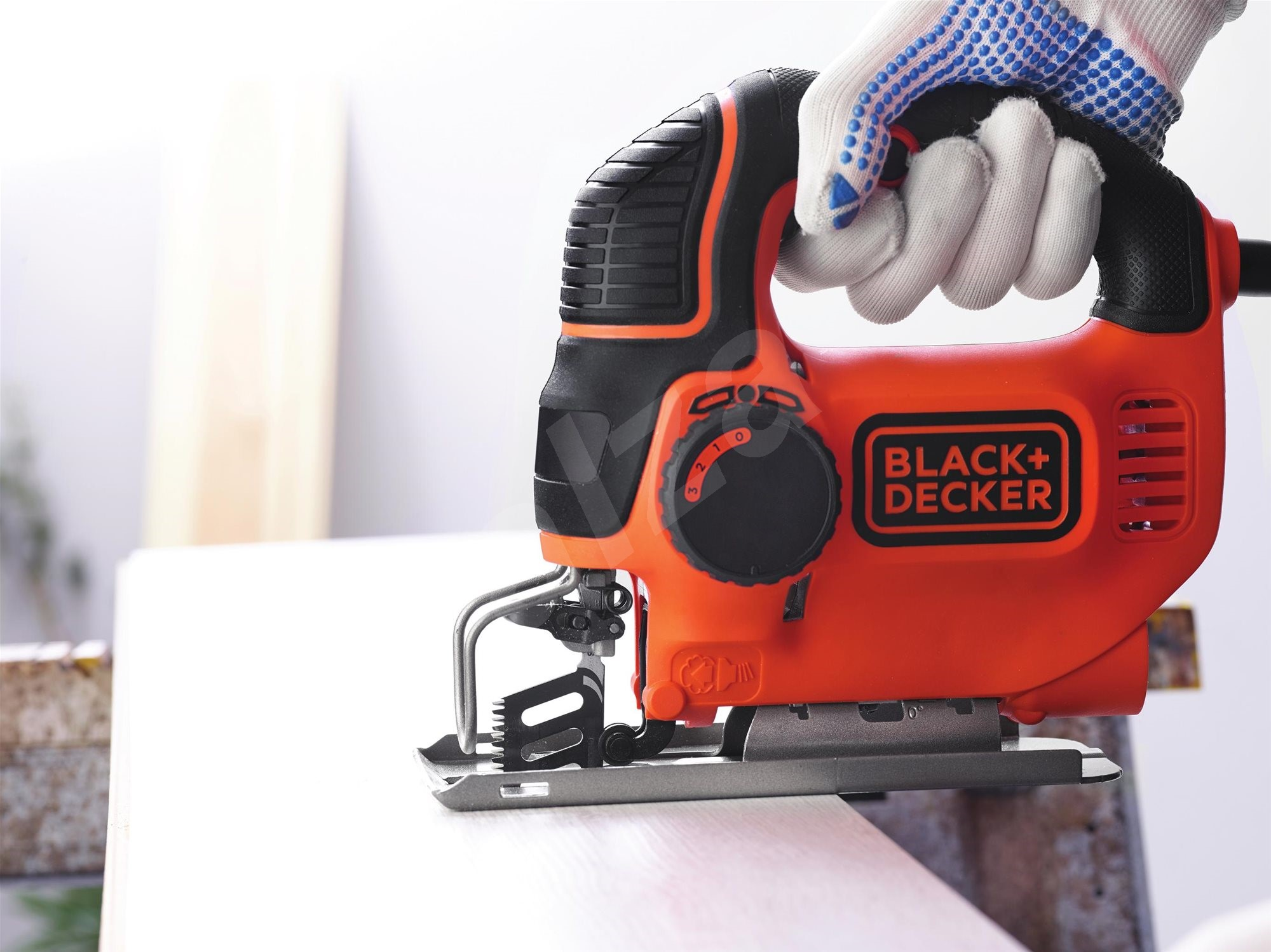 Black&Decker KS901PEK - Dekopírfűrész