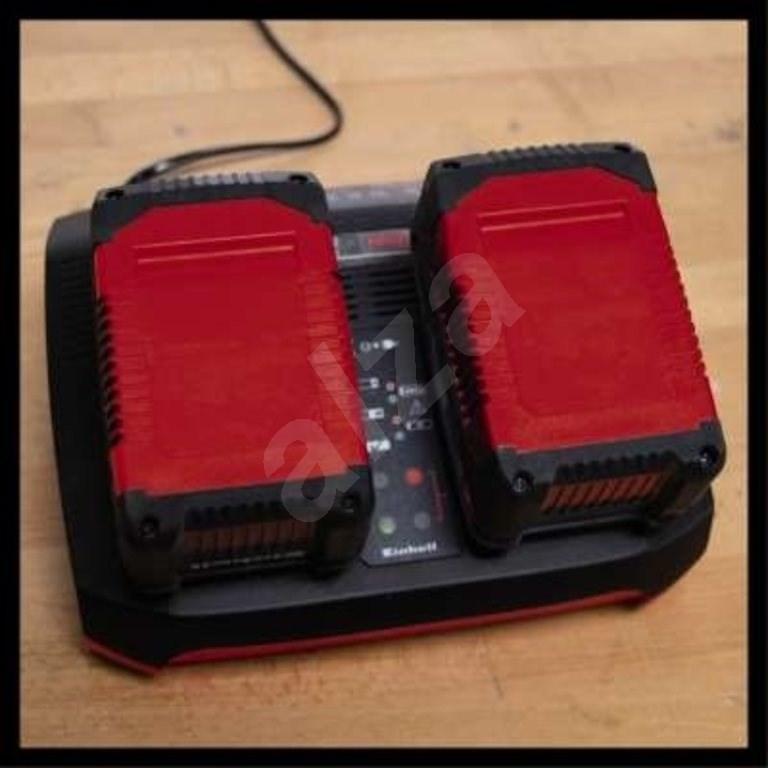 Einhell Starter-Kit DUO Power-X-Change (2x3 0Ah) - Tartalék akkumulátor