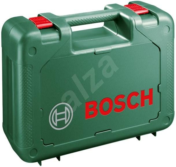 BOSCH PWS 750-115 - Sarokcsiszoló
