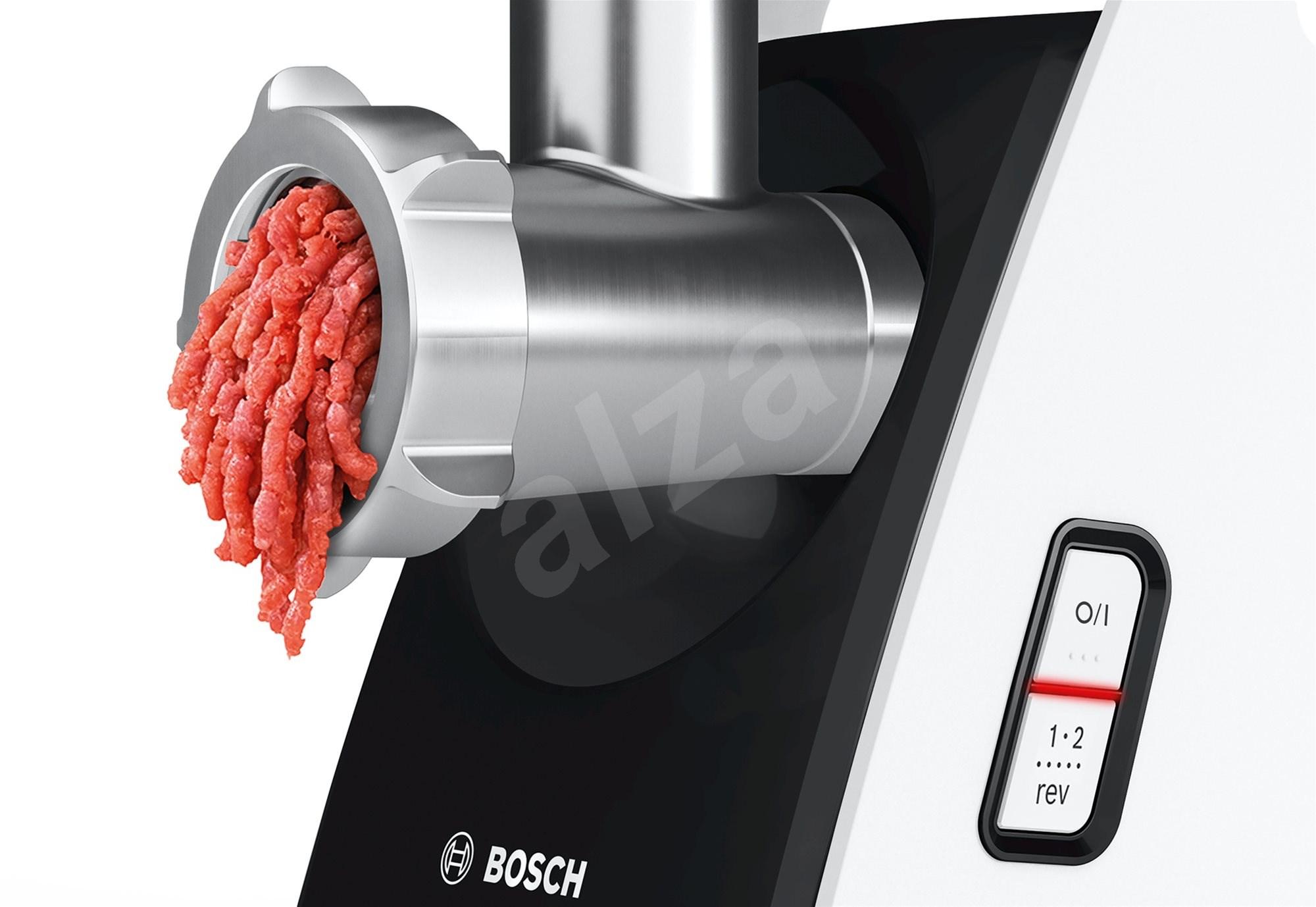 Bosch MFW3X14W - Húsdaráló