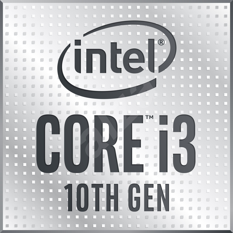 Intel Core i3-10300 - Processzor