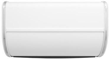 Brabantia Roll Top - fehér - Kenyértartó