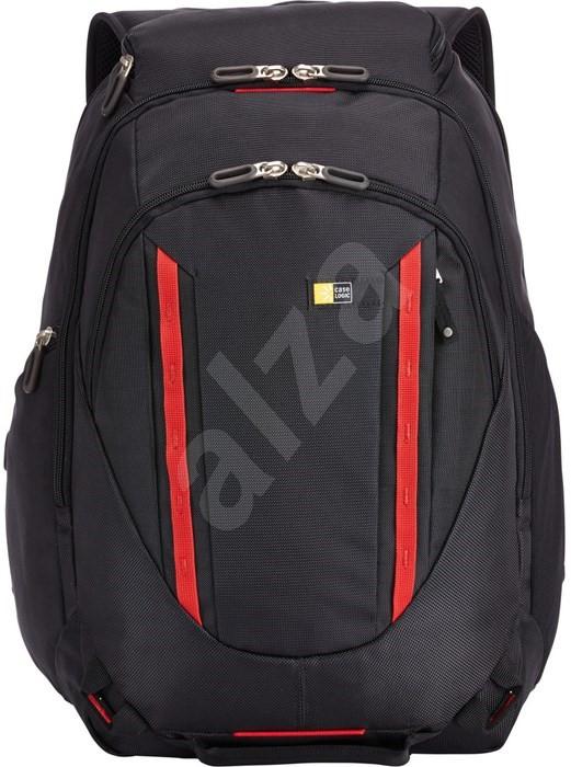 """Case Logic Evolution Plus BPEP115K 15.6"""" fekete - Laptop hátizsák"""