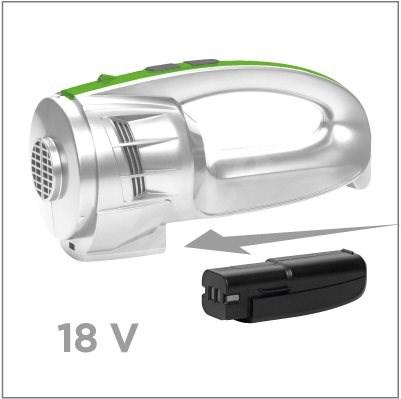 Concept VP4114 - Akkus rúdporszívó