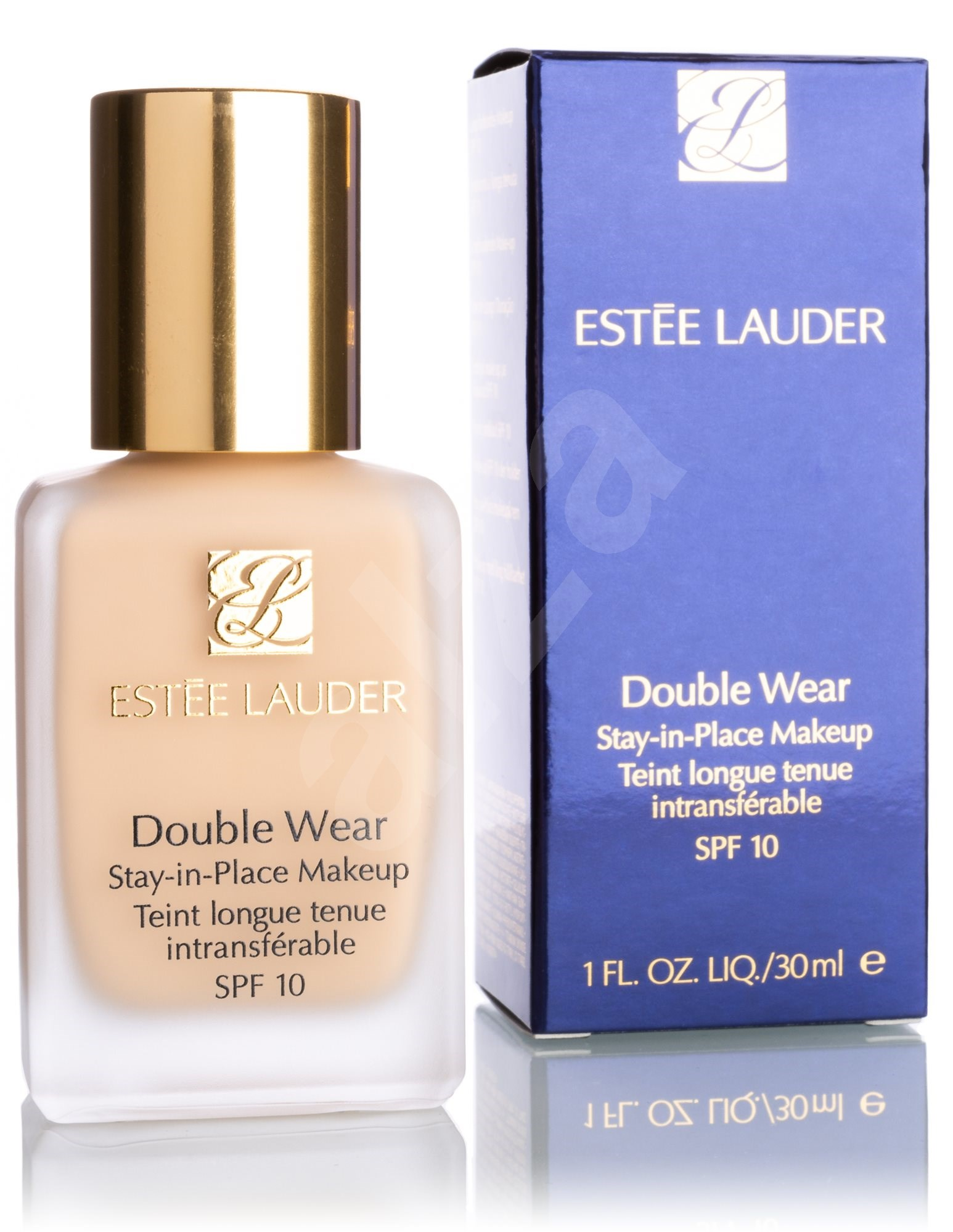ESTÉE LAUDER Double Wear Stay-in-Place Make-Up 3C1 Dusk 30 ml - Alapozó