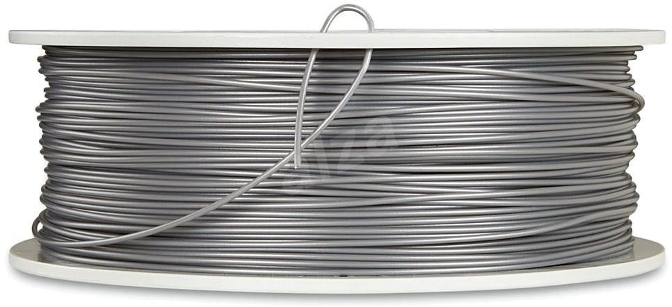 Verbatim PLA 1 75 mm 1 kg ezüst - 3D nyomtatószál