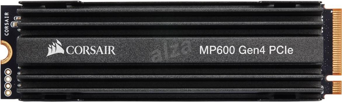 Corsair Force Series MP600 500GB - SSD meghajtó