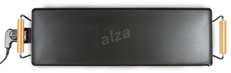 DOMO DO8310TP - Elektromos grill