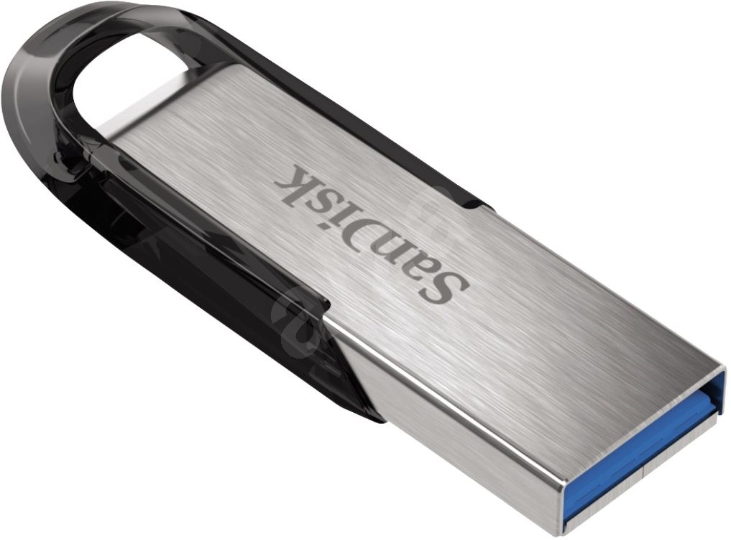 SanDisk Ultra Flair 128 GB - Pendrive